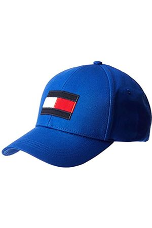 Tommy Hilfiger Men's Big Flag Baseball Cap, ( CKB)