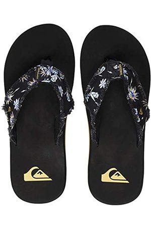 Quiksilver Men's Monkey Abyss Beach & Pool Shoes, ( / / Xkwk)