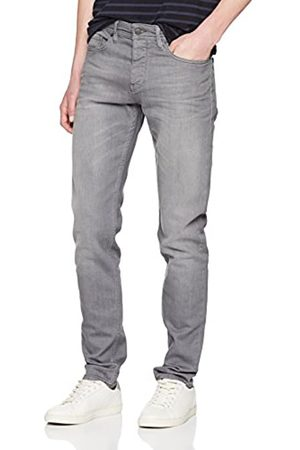 HUGO BOSS Men's Orange90-c Tapered Fit Jeans