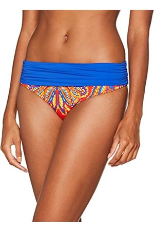 Pour Moi Women's Atlas Fold Over Bikini Bottoms
