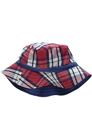 Kite Baby Boys' Reversible Check hat