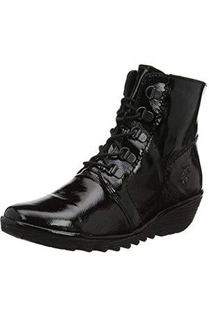 Fly London Girls' Yarn K Ankle Boots, ( 901)