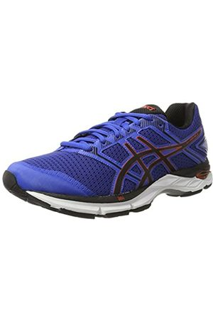 Asics Men's Gel-Phoenix 8 Running Shoes, (Imperial/ /Cherry Tomato)