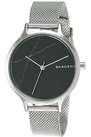 Skagen Women's Analogue Quartz Watch with Stainless Steel Strap SKW2673