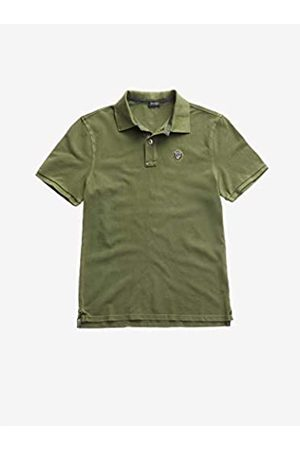 Blauer Men's Polo Manica Corta Shirt
