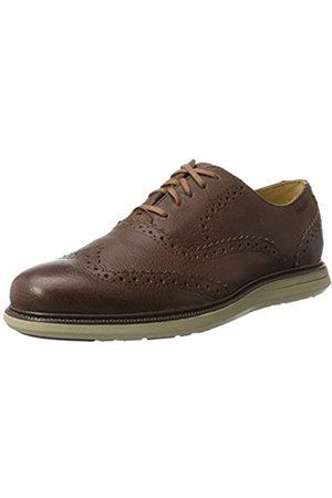 SEBAGO Men's Smyth Wing Tip Oxfords, ( Leather)