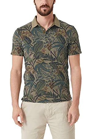 s.Oliver Men's 13.903.35.4977 Polo Shirt