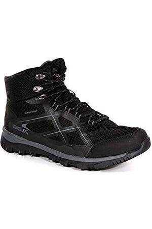Regatta Men's Kota Mid High Rise Hiking Boots, ( /Granit)