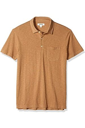 Goodthreads Amazon Brand - Lightweight Slub Polo Shirt