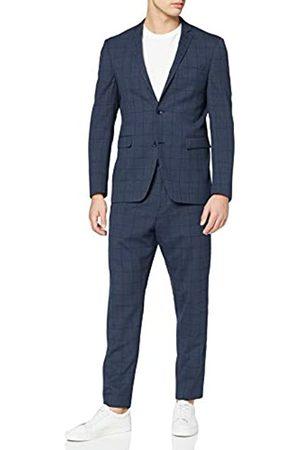 Esprit Collection Men's 020EO2M306 Suit-Dress Set