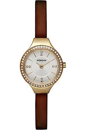 Morgan Women's Watch MG 007S-1BU