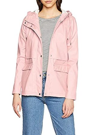 Only Women's onlTRAIN Raincoat OTW NOOS Rain Jacket