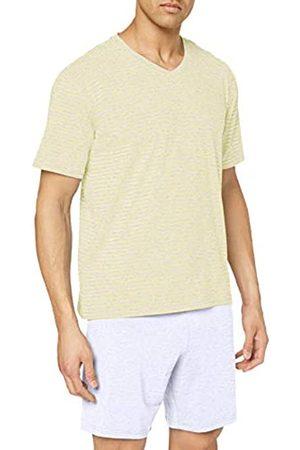 Schiesser Men's Schlafanzug Kurz Pyjama Sets