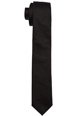Strellson Premium Men's Necktie Blau (Navy 410) One size