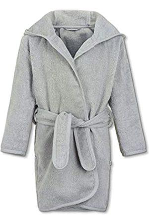 Pippi Unisex Kid's Organic Bath Robe Swimwear Cover up