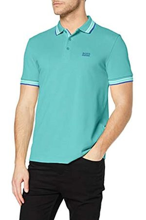 HUGO BOSS Men's Paddy Regular Fit Polo Shirt