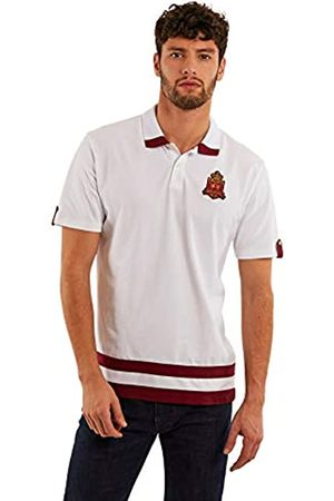 La Martina Men's Pardo Polo Shirt