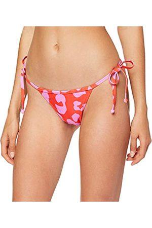 Pour Moi Women's Island Escape Tie Side Brief Bikini Bottoms