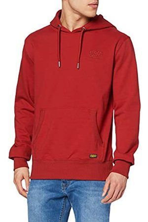 Superdry Men's Denim Goods Co Hood Hoodie