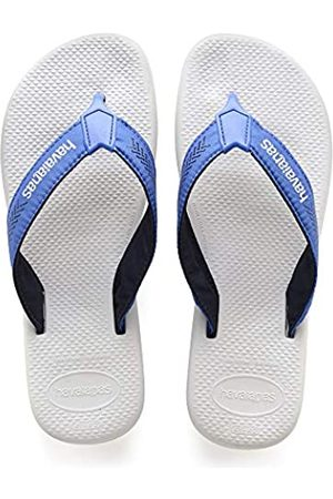 Havaianas Men's's Surf Pro Flip Flops, ( / Star),6/7 UK