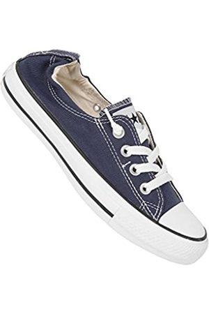 Converse Women's Chuck Taylor Ct Shoreline Slip Low-Top Sneakers, (Athletic Navy 410)