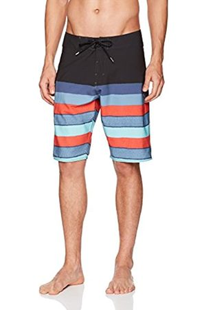 "Volcom Men's Lido Liney 21"" Mod Boardshort Board Shorts"