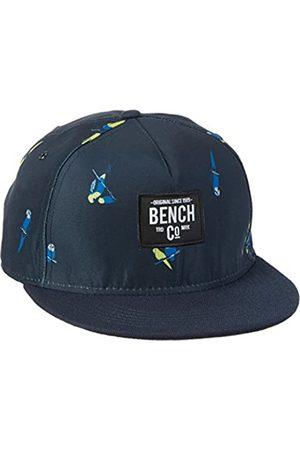 Bench Men's Parrot Print Cap Flat