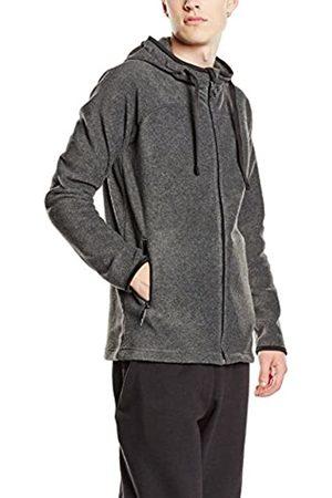Stedman Apparel Men's Active Power Fleece Jacket/ST5040 Hoodie