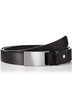Selected HOMME Men's SHDPLATE BELT NOOS Belt