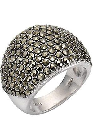 Zeeme Women Silver Ring - 358271182-019