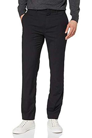 FIND Amazon Brand - Men's Skinny Suit Trousers, 38W / 31L