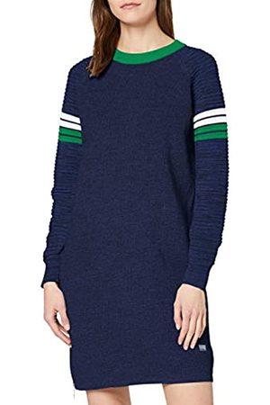 G-Star Women's Suzaki Stripe Knit Dress
