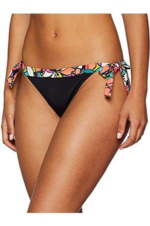 Triumph Women's Graphic Flair Mix Tang Sd Bikini Bottoms