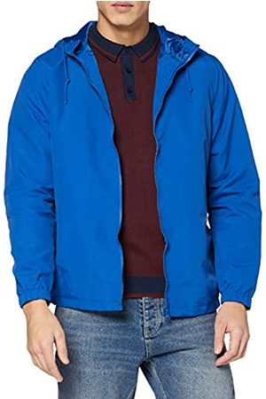 Jacamo Men's Lightweight Hooded Jacket