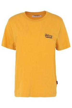 DEDICATED. TOPWEAR - T-shirts