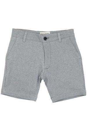 Paolo Pecora TROUSERS - Bermuda shorts