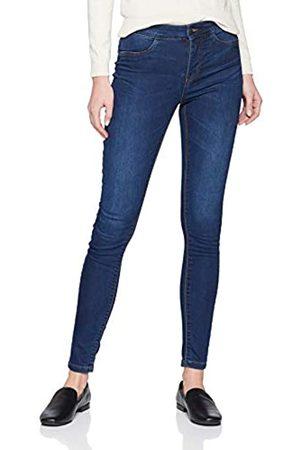 JDY Women's ELLA Jegging RW DNM NOOS Skinny Jeans