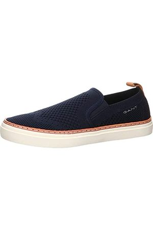 GANT Men's Prepville Loafers, (Leaf G762)