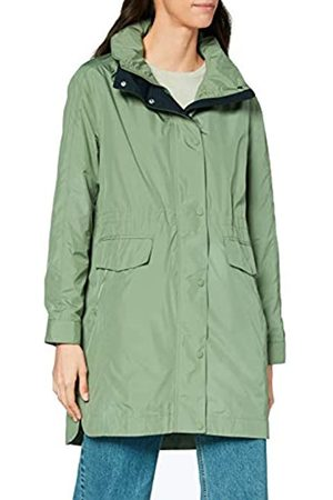 GANT Women's D1. Wind Parka Jacket