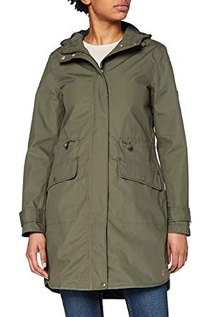 Joules Women's Barrowden Raincoat