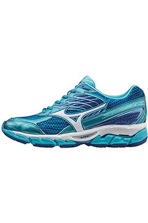 Mizuno Women's Wave Paradox 3 (W) Running Shoes, ( Atoll/ /Strong )