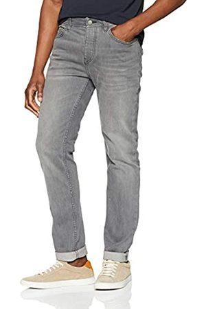 HUGO BOSS Men's Taber Bc-c Tapered Fit Jeans, (Medium 030)