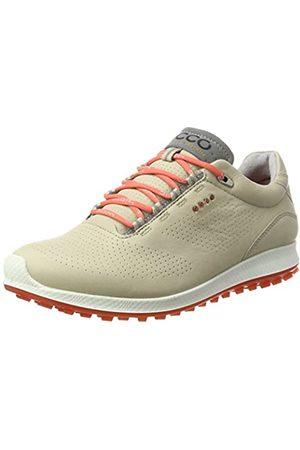 Ecco Women's Golf Biom Hybrid 2 Shoes, (Oyester Blush)