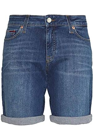 Tommy Hilfiger Women's Rise Denim Bermuda ADY Shorts
