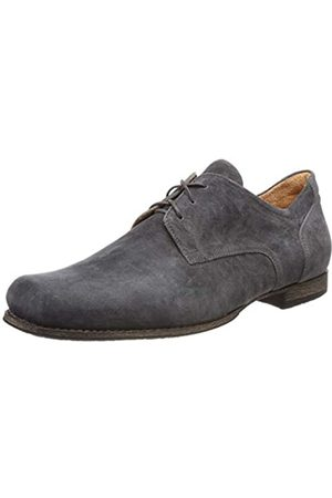 Think! Men's Guru_484695 Oxfords, (Antrazit 14)