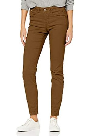 Cream & Co. Cream Women's Lotte Twill-Coco Fit Slim Jeans