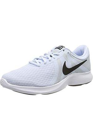 Nike Women's Revolution 4 Running Shoe (EU) Trail, (Half / /Wolf / 407)
