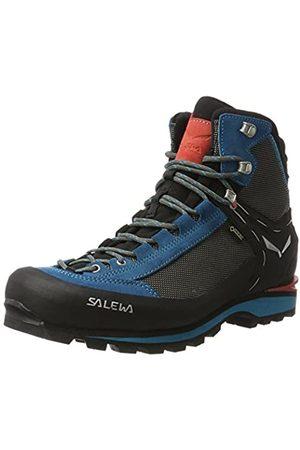 Salewa Women's Ws Crow Gore-Tex High Rise Hiking Shoes, / ( / Hot Coral 0938)