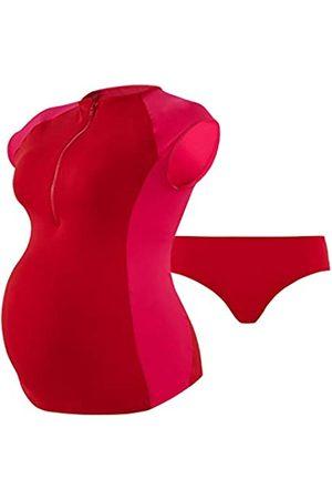 Cache Coeur Women's Dolce Tankini Set