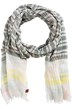 Esprit Men's 036EA2Q005-Striped Scarf